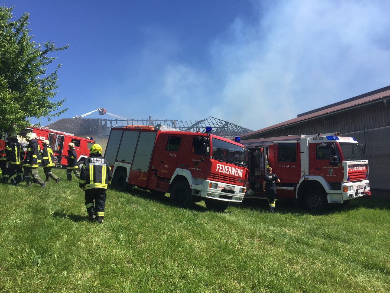 Brand vom 06.05.2018  |  (C) FF Winden-Windegg (2018)