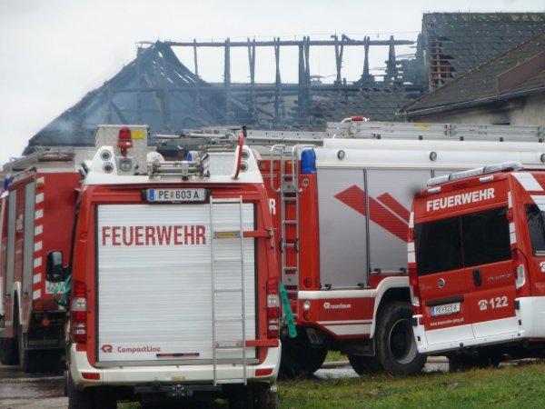 Brand vom 06.12.2017  |  (C) FF Winden-Windegg (2017)
