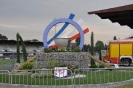 Olympiade 2013 Mulhouse/Frankreich