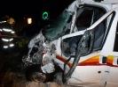 Verkehrsunfall am 15.02.2012